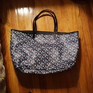 Stella and Dot reversible tote! Mint condition!